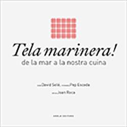 TELA MARINERA! -AROLA