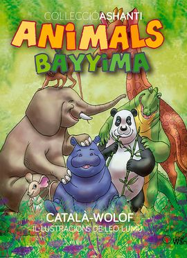 ANIMALS BAYYIMA