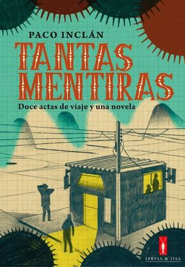 TANTAS MENTIRAS