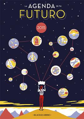 2015 AGENDA DE TU FUTURO