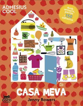 CASA MEVA -AMB ADHESIUS COOL
