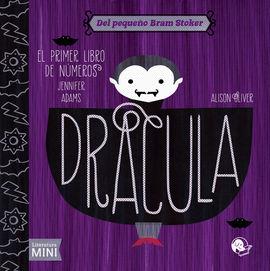 DRÁCULA -EL PRIMER LIBRO DE NÚMEROS