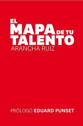 MAPA DE TU TALENTO, EL