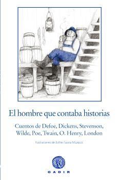 HOMBRE QUE CONTABA HISTORIAS, EL