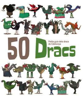 50 DRACS