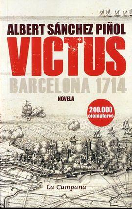 VICTUS (BOLSILLO) (CAS)