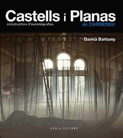 CASTELLS I PLANAS DE CARDEDEU -AROLA
