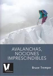 AVALANCHAS. NOCIONES IMPRESCINDIBLES