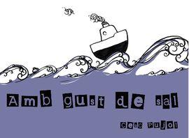 AMB GUST DE SAL [FLIPBOOK]