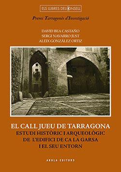 CALL JUEU DE TARRAGONA, EL -AROLA