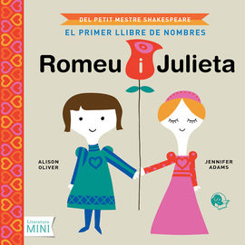 ROMEU I JULIETA - DEL PETIT MESTRE SHAKESPEARE