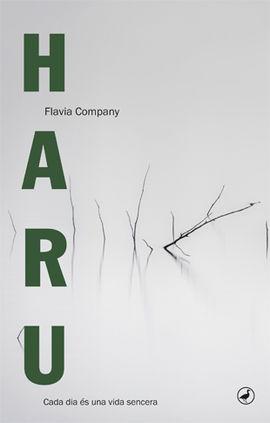 HARU (CAT)