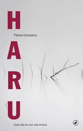 HARU (CAS)