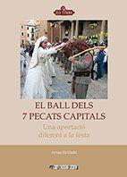 BALL DELS 7 PECATS CAPITALS, EL