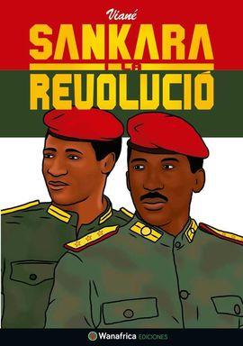 SANKARA I LA REVOLUCIÓ