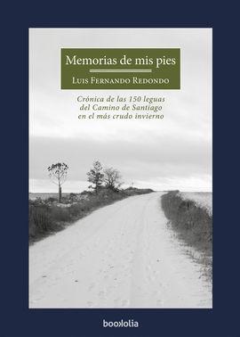 MEMORIAS DE MIS PIES