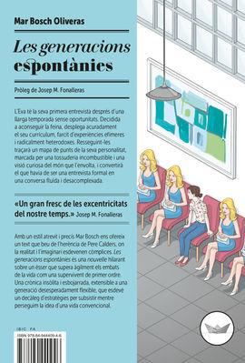 GENERACIONS ESPONTÀNIES, LES