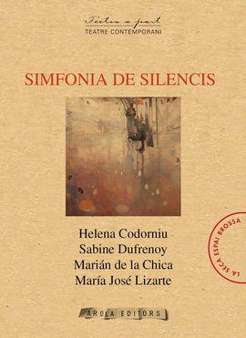 SIMFONIA DE SILENCIS -AROLA