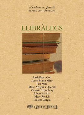 LLIBRALEGS -AROLA