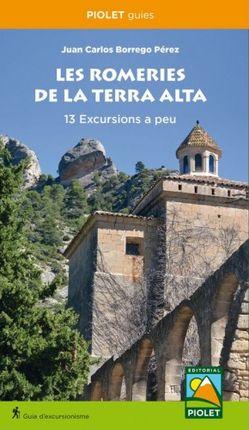 ROMERIES DE LA TERRA ALTA, LES -PIOLET