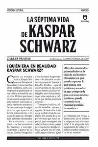 SÉPTIMA VIDA DE KASPAR SCHWARZ
