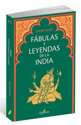 F�BULAS Y LEYENDAS DE LA INDIA