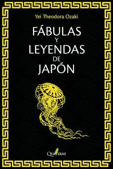 F�BULAS Y LEYENDAS DE JAP�N