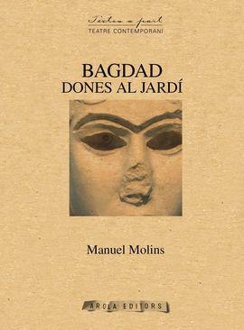 BAGDAD. DONES AL JARDI