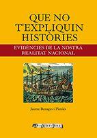 QUE NO T'EXPLIQUIN HISTORIES -AROLA
