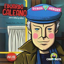 EDUARDO GALEANO -OTROS HEROES