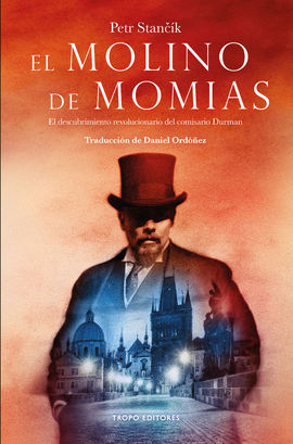 MOLINO DE LAS MOMIAS, EL
