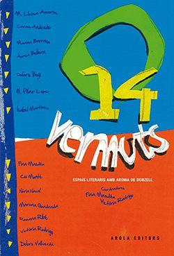 14 VERMUTS -AROLA