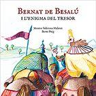 BERNAT DE BESALU I L'ENIGMA DEL TRESOR