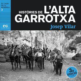 HISTÒRIES DE L'ALTA GARROTXA