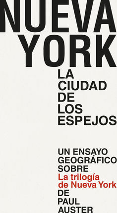 RETRATO DE NUEVA YORK - LA CIUDAD DE LOS ESPEJOS