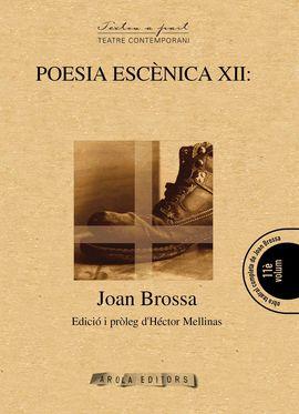 POESIA ESCENICA XII: ICONES PER A 1962