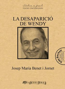 DESAPARICIO DE WENDY, LA