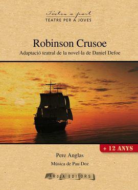 ROBINSON CRUSOE -AROLA