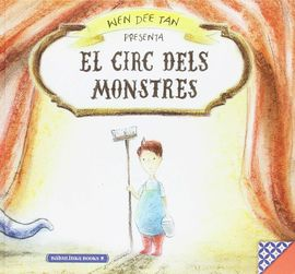 CIRC DELS MONSTRES, EL