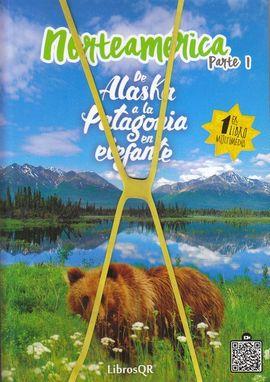 [3 VOLS] DE ALASKA A LA PATAGONIA EN ELEFANTE