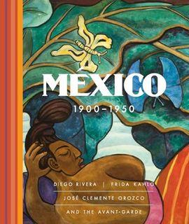 MÉXICO 1900 -1950