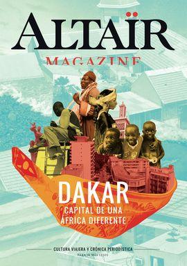 02 DAKAR -ALTAIR MAGAZINE