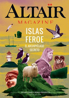 05 - ISLAS FEROE -ALTAÏR MAGAZINE