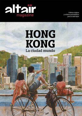07 - HONG KONG -ALTAÏR MAGAZINE