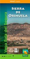 SIERRA DE ORIHUELA 1:15.000