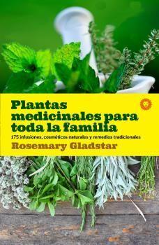 PLANTAS MEDICINALES PARA TODA LA FAMÍLIA