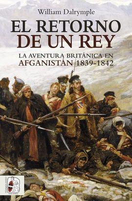 RETORNO DE UN REY, EL