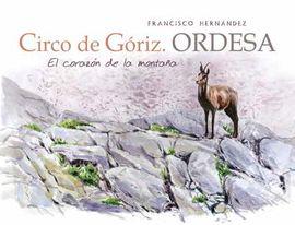CIRCO DE GÓRIZ. ORDESA