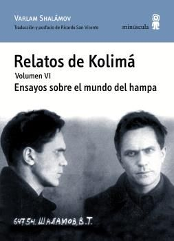 VOL. 6 RELATOS DE KOLIMÁ
