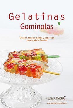 GELATINAS Y GOMINOLAS -AROLA